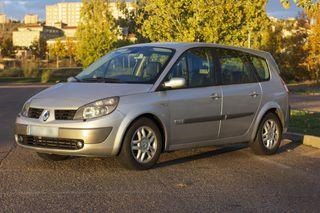 Renault Grand Scénic 2005 150CV Gasolina