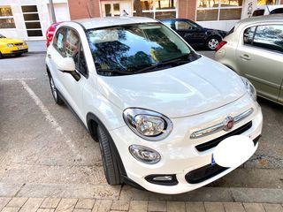 Fiat 500X City Look Serie 1 Pop star 1.6 MultJet