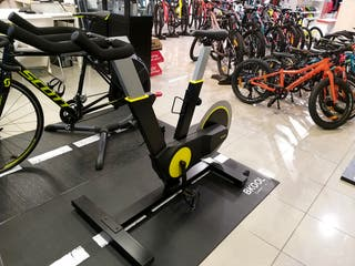 Bicicleta de Spinning Bkool Smart Bike d'Exposició