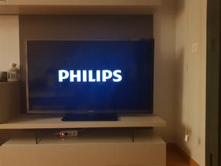 TV 55 pulgadas.
