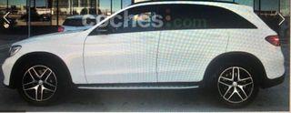 Mercedes-Benz GLC AMG Line