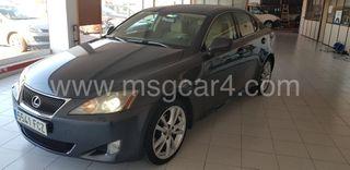 Lexus IS 2.2 177 Sport Multimedia 2006