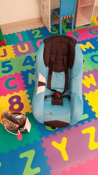 silla de bebé grupo 0-1