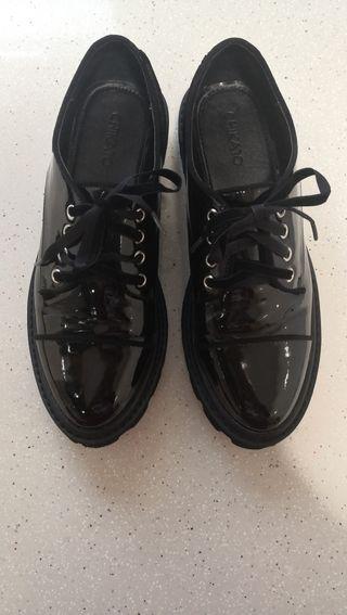 zapato mujer numero 38 estan nuevos