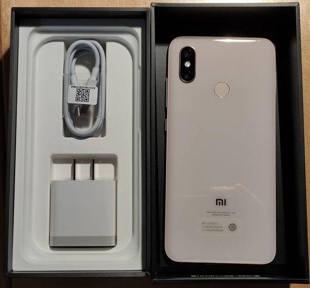 Xiaomi Mi 8, buen estado