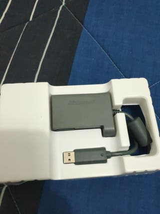 transfusor de datos Xbox 360
