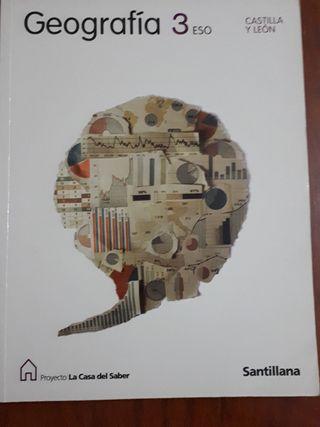 libro de texto 3eso geografía