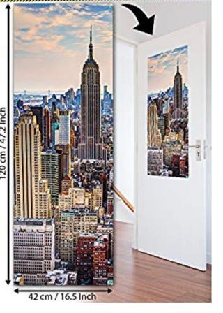 Poster New York alta calidad