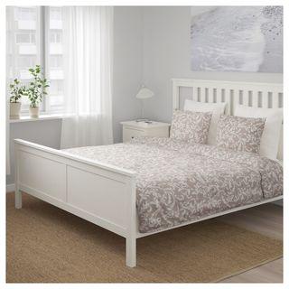 Funda nórdica y 2 fundas de almohada