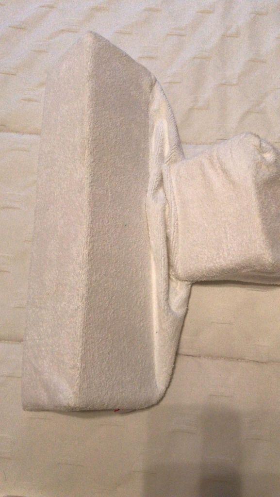 Almohada ortopédica