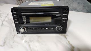 radio CD Sportage