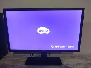 Monitor benQ 28pulgadas casi nuevo