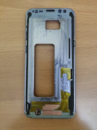 Marco Samsung Galaxy S8 Plus
