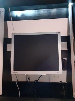 monitor benq 20 pulgadas