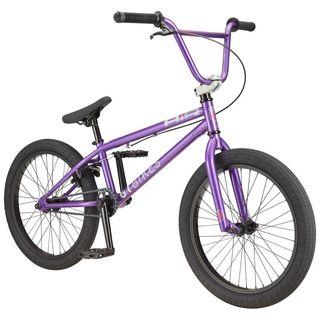 Bicicleta BMX GT 19 FREE AIR 20
