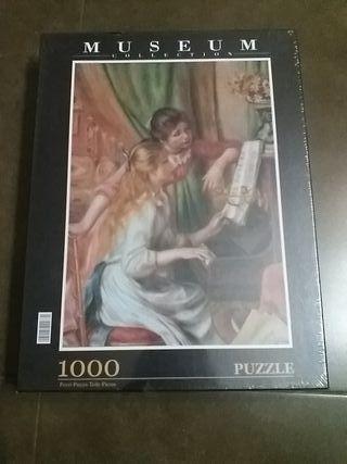 puzle 1000 piezas