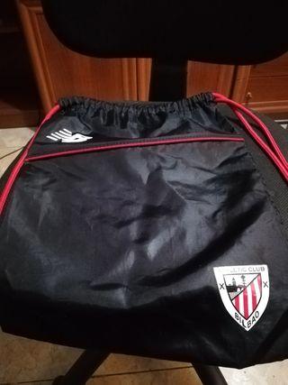 mochila del athletic club de bilbao