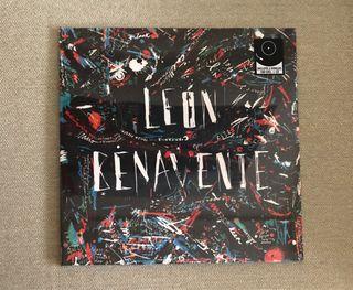 LEÓN BENAVENTE - LP - 2 - VINILO