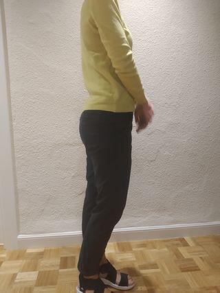 Pantalón Benetton.