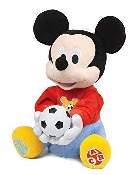 Mickey Mouse Interactivo