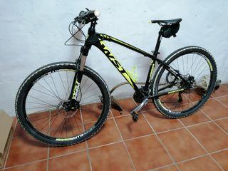 bicicleta de 29