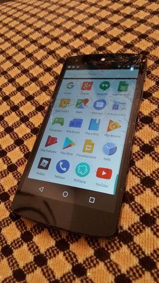 LG NEXUS 5 ( D821 ) - 16 gb