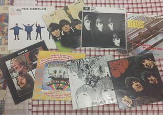 Beatles colección