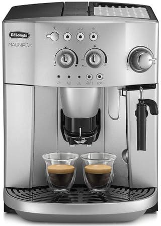 Delonghi Magnifica - bean to coffee machine