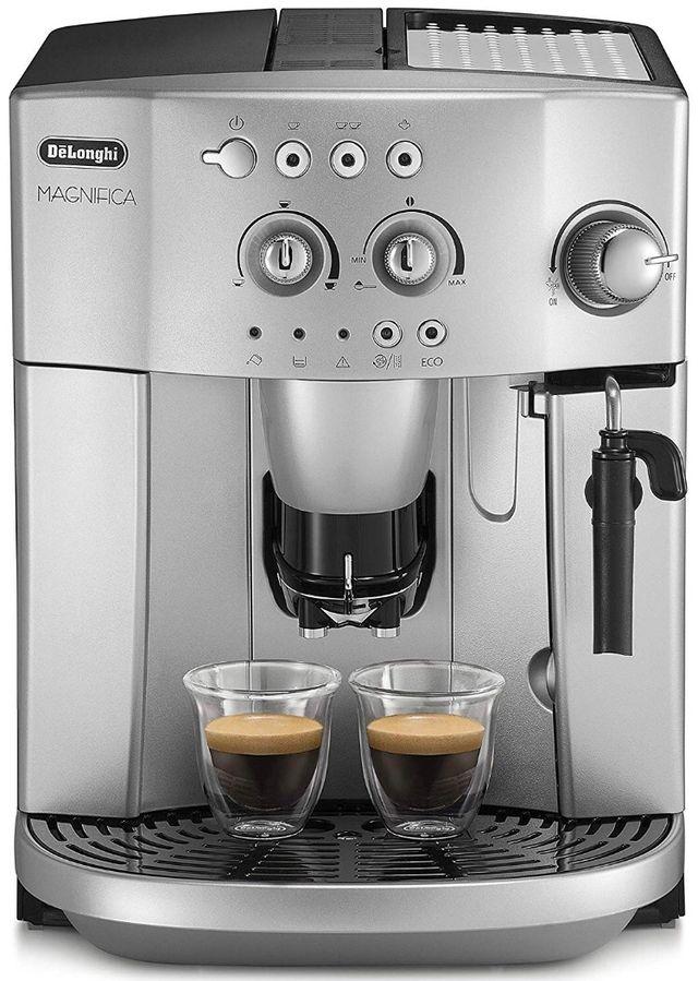 Delonghi Magnifica - bean to coffee machine