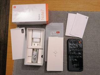 Xiaomi Redmi Note 7 4g Ram 128 g