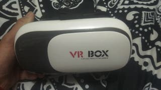 Gafas VR BOX 3D