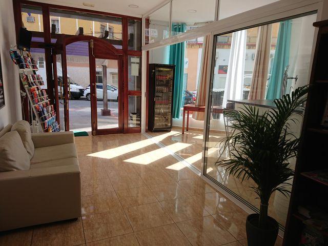 Alquiler de habitaciones (Torremolinos, Málaga)