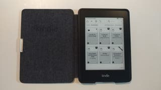 Kindle Paperwhite 2 Ebook