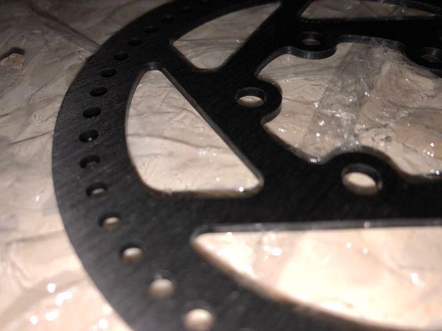 Disco freno trasero xiaomi m365 nuevo