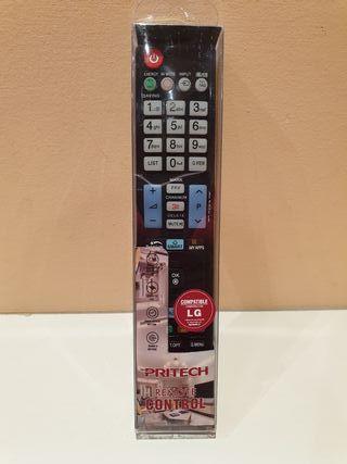 Mando de tv compatible con LG
