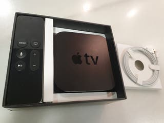 Apple TV 4 Generación