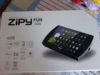 Tablet Zipy