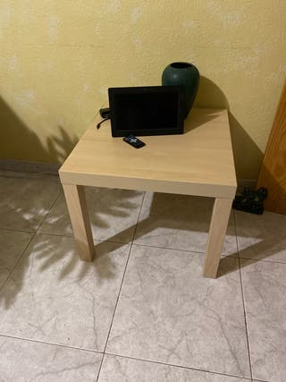 Mesa lack Ikea