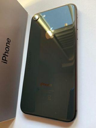 IPHONE 8 64GB impoluto
