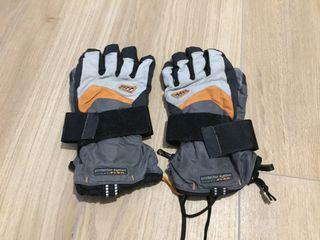 Guantes esquí y snow Ziener