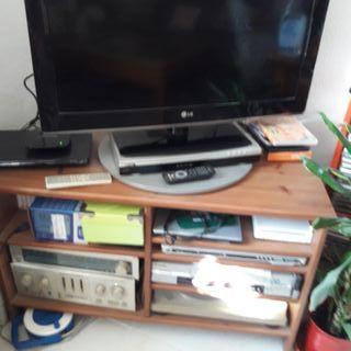 Mesa rinconera de Tv