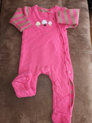 Pijama manta niñ@ Talla18 meses