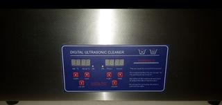 Limpiador por ultrasonidos PS-100A