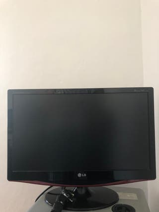 """Televisión LG 21"""" con TDT"""