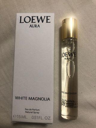 LOEWE Aura White magnolia edp