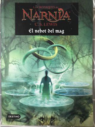 Narnia el nebot del mag