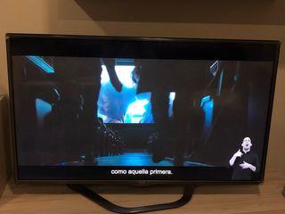 "Televisor LG 47"" pulgadas"