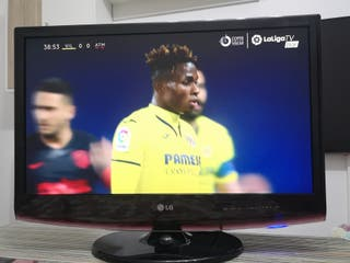 "TV LG 27"""