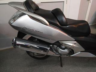 honda silverwing 600 50.742km