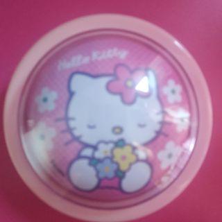 Lámpara de pared Hello Kitty